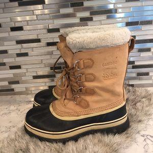 Sorel Shoes - Sorel Caribou winter snow boots